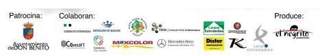 Logos Patrocinadores Extremagia 2015