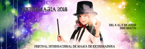 BANNER 2 EXTREMAGIA 2018